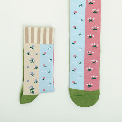 Birth of Venus Socks