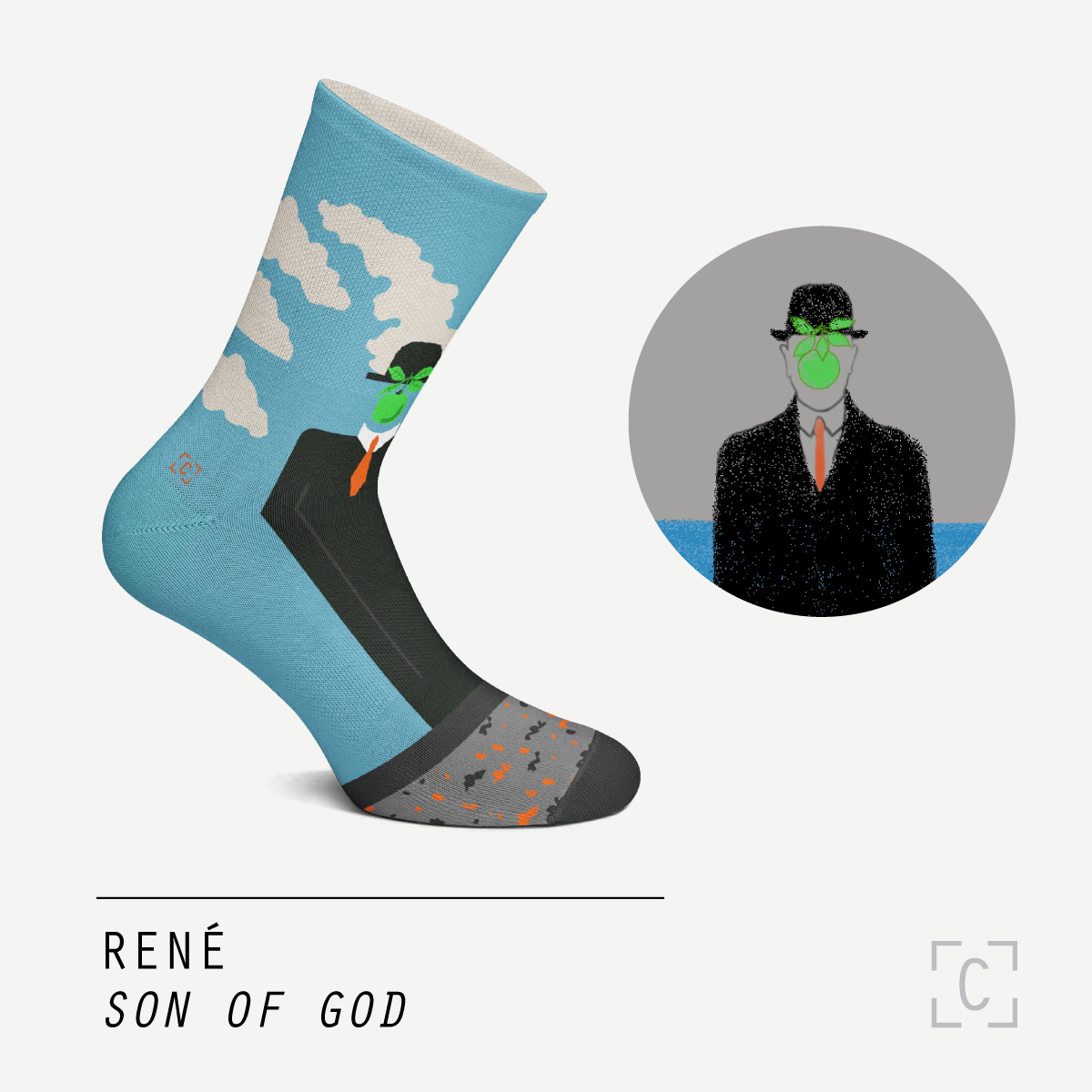 Son of God Socks