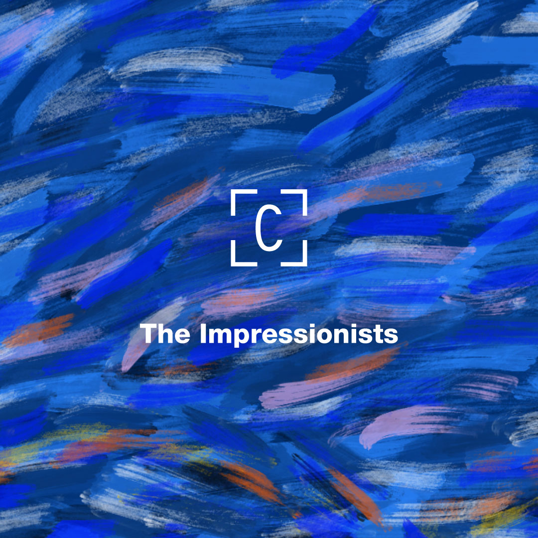 Impressionists Pack