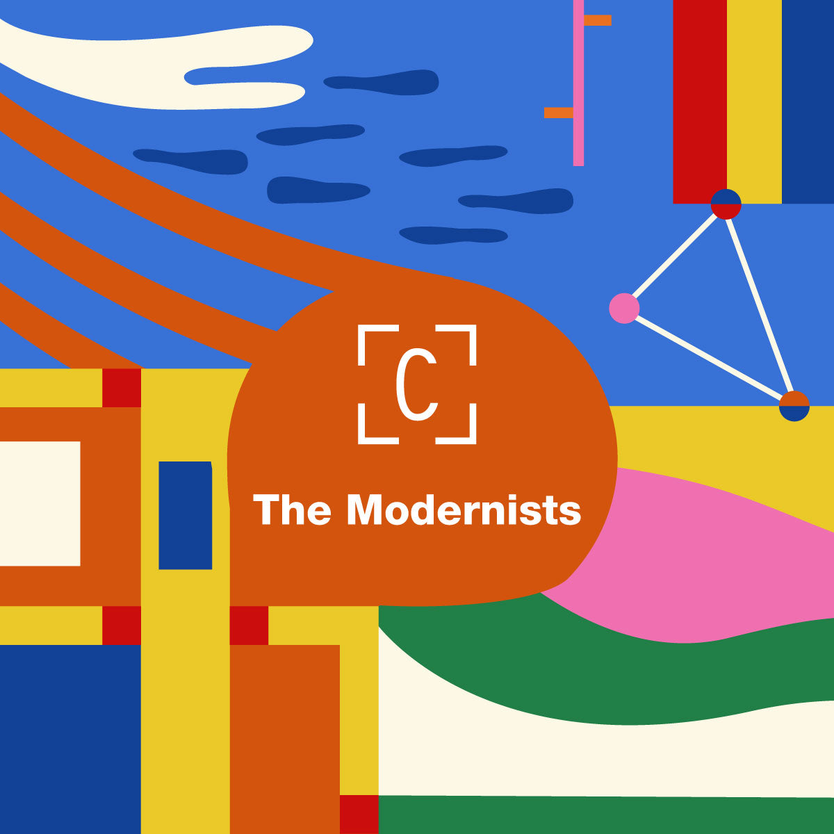 Modernists Pack