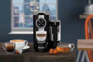 Dualit Cafe Cino Capsule Machine Review