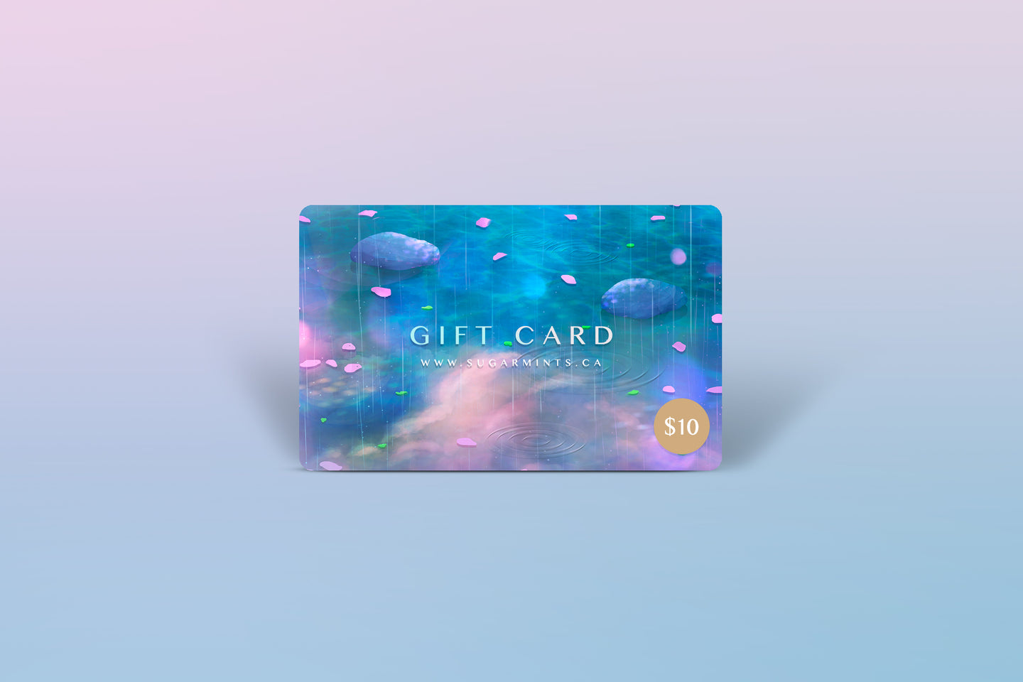 Gift Card - Sugarmints Artstore