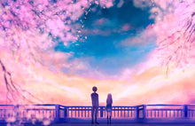 Load image into Gallery viewer, Poster: A Silent Voice - Sugarmints Artstore