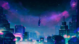 Postcard: Into the Spiderverse - Sugarmints Artstore