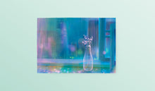 Load image into Gallery viewer, Postcard: Raindrops - Sugarmints Artstore