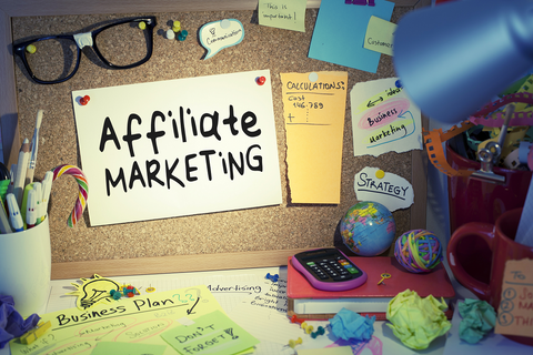 100+ Best Affiliate Marketing Programs