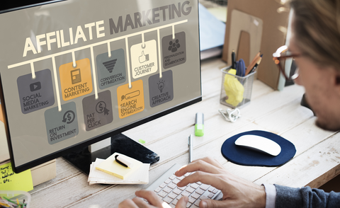 Step-by-Step Affiliate Marketing Guide
