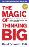 The Magic Of Thinking BIG