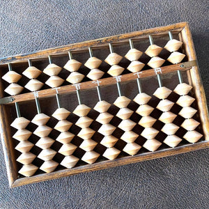 Wall Hanging Abacus