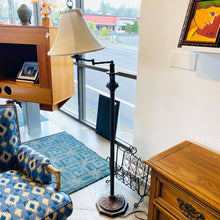 Load image into Gallery viewer, Antique Extendable Floor Lamp