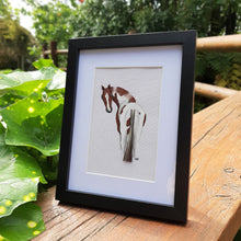 Load image into Gallery viewer, Horsehair Tail Keepsake