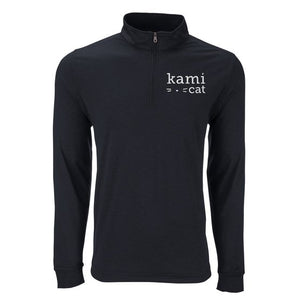 Kami Cat Zip-up