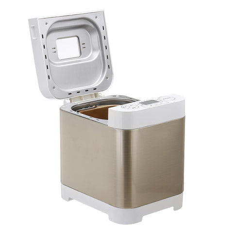 Image of Automatic 18 Programmes Bread Maker Machine