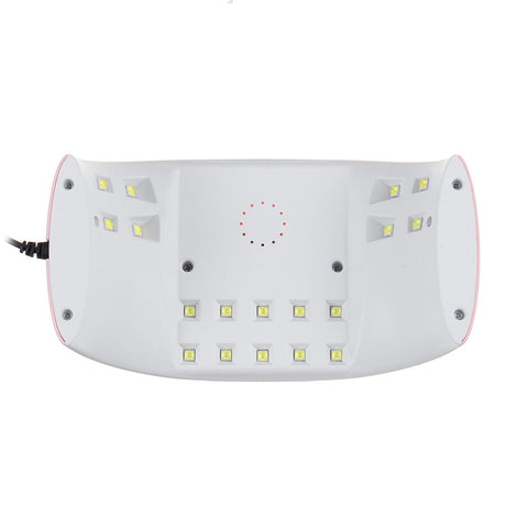 Nail Dryer UV Lamp