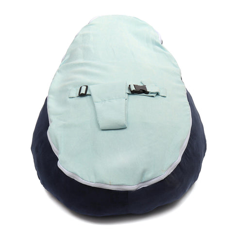 Vine Baby Infant Bean Bag  Bed