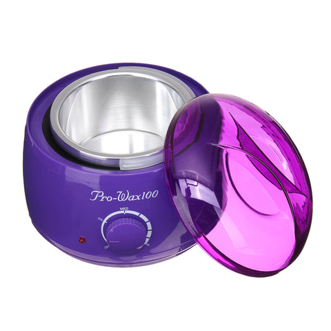 Image of Hair Removal Wax Warmer  Machine
