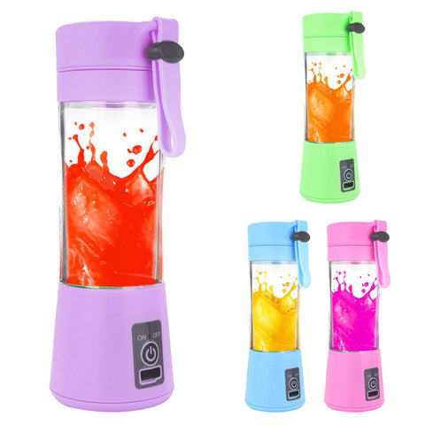 Portable Electric Juice blender