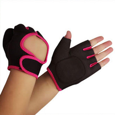 Half Finger Glove