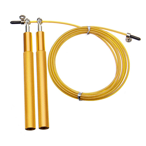 Image of Aluminum Speed  Jumping Rope
