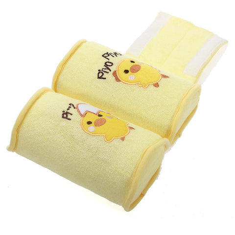 Image of Newborn Infant  Anti Roll Pillow