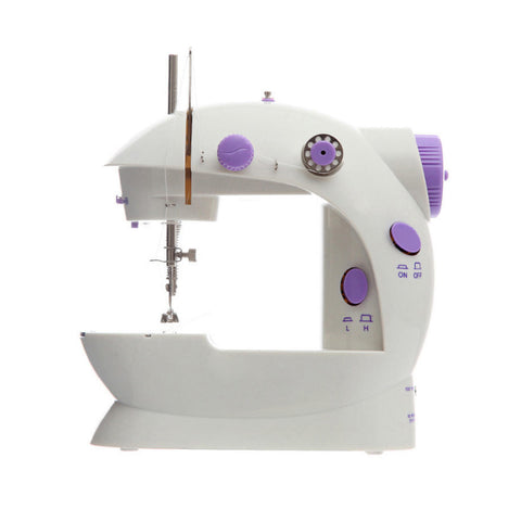 Image of Mini Desktop Sewing Machine