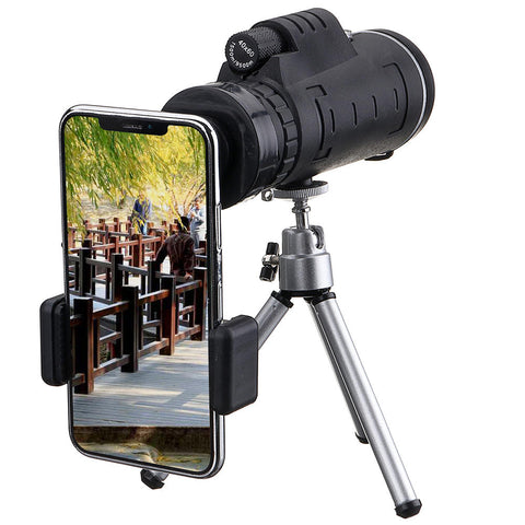 HD Mobile Phone Telescope