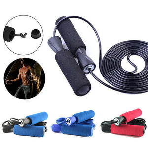 Exercise Boxing Skipping Jump Rope