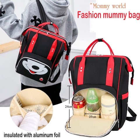 Fashion Mummy Maternity Bag