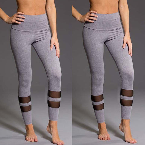 Image of Women Yoga Leggings