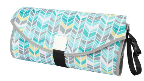 Image of Baby Diaper Changing Mat