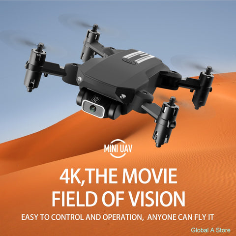 Image of Oringal Mini RC Drone with Camera
