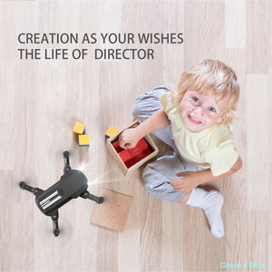 Oringal Mini RC Drone with Camera