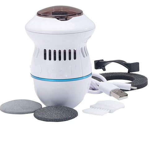Image of Electric Foot Callus Remover