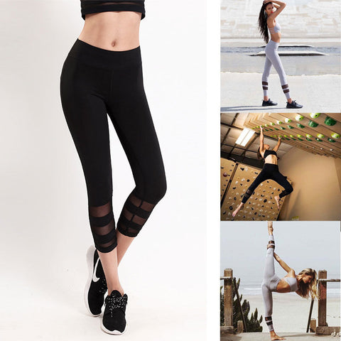 Women Yoga Leggings