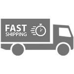 Image of We Pay More To Ship It Fast