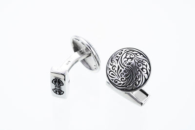 Ivy Cuff link-ZOCALO.JAPAN