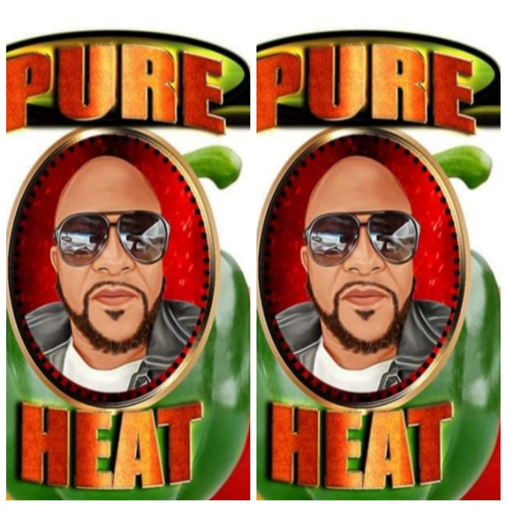 Check out what the people are saying about STL Pure Heat sauce!