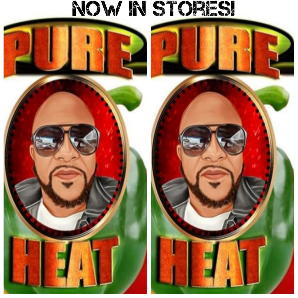 STL Pure Heat Now Available in Stores!