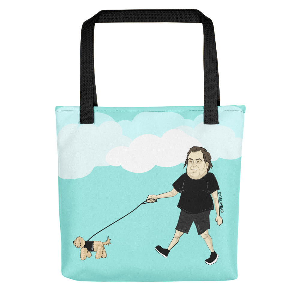 BigED Tote bag