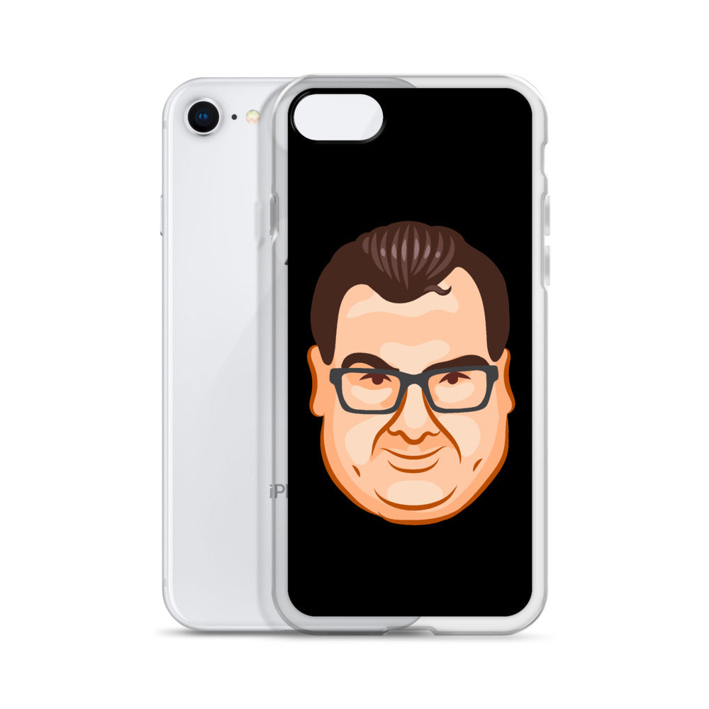 BigED iPhone Case