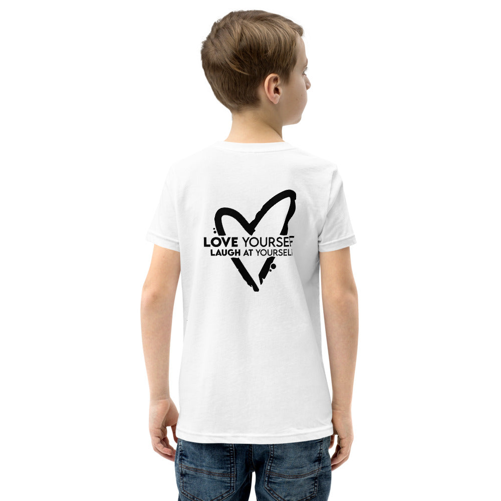 LA + LAY Youth Short Sleeve T-Shirt
