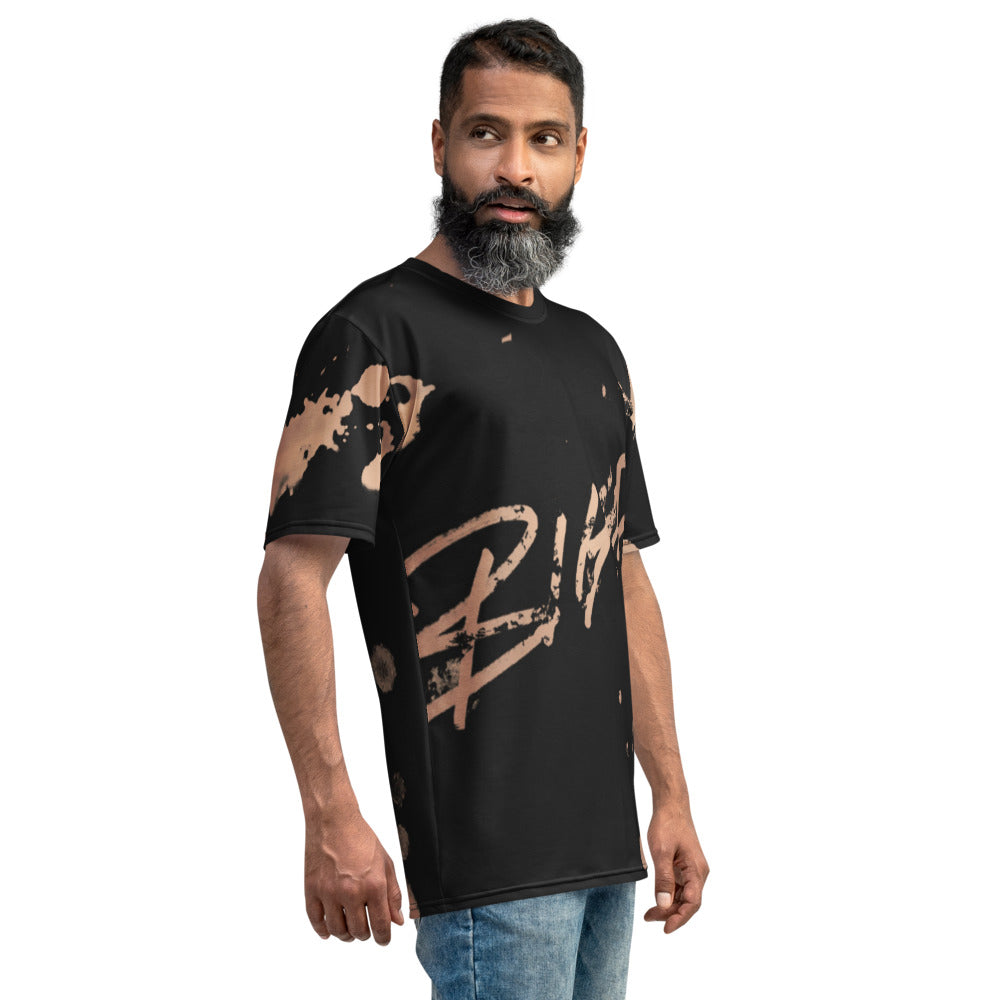 BigED Wear Men's Fall Collection T-shirt