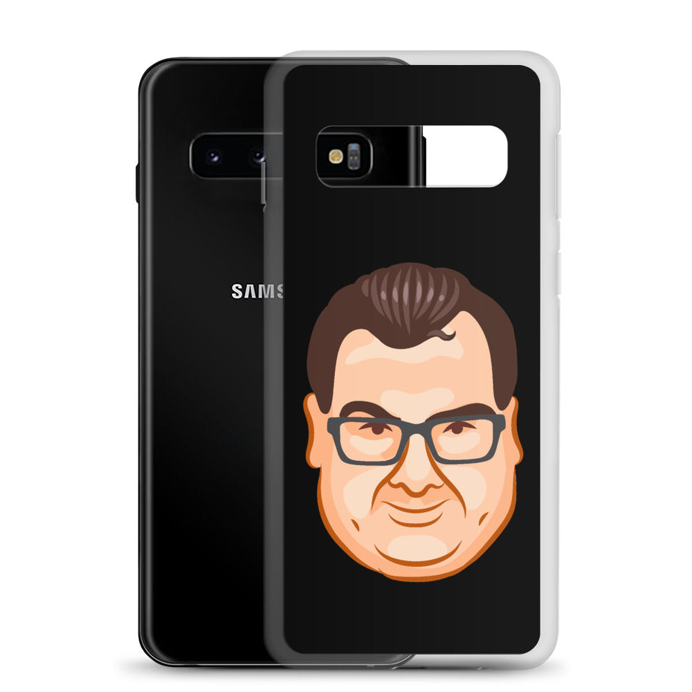 BigED Samsung Case