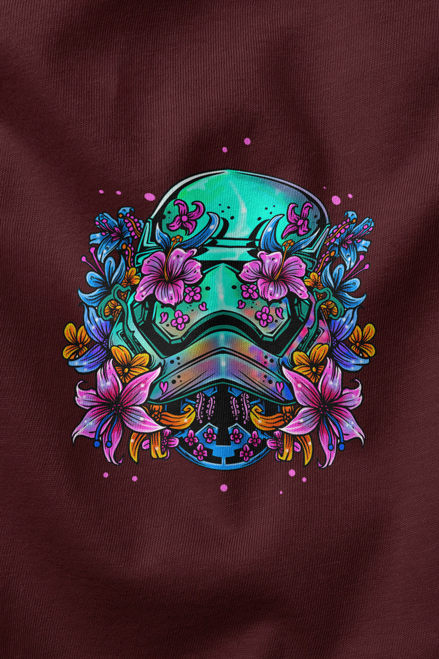 Flower Trooper