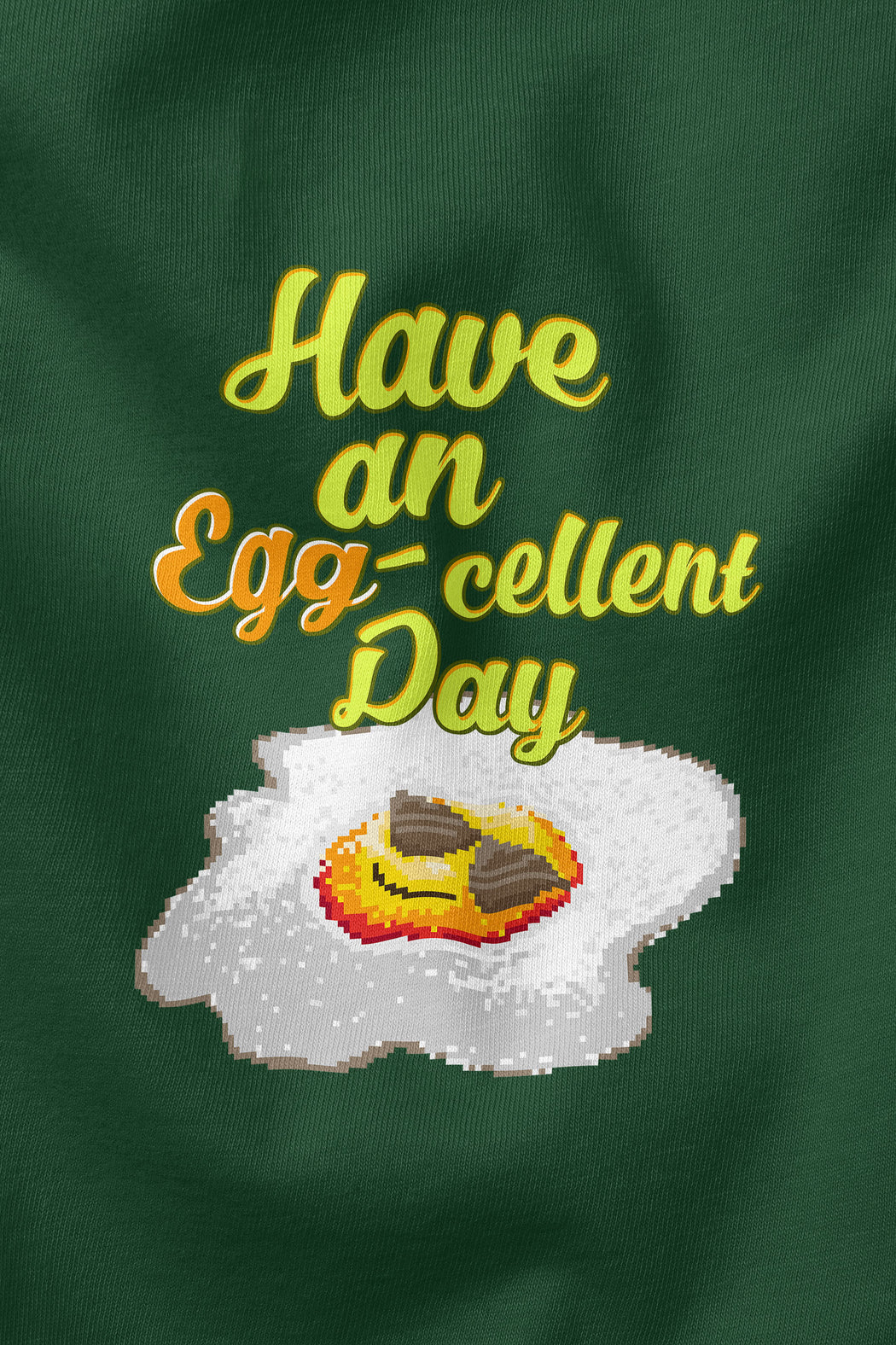 Have an Egg-cellent Day!