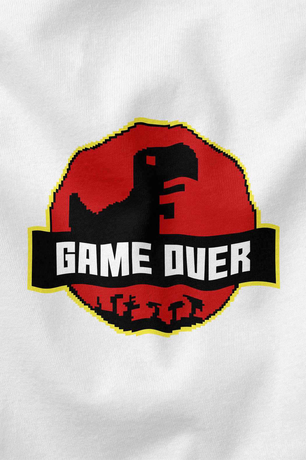 Game Over Park