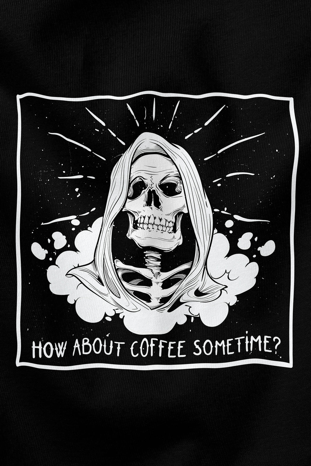 How about coffee?