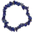 Load image into Gallery viewer, Gemstone Chip Bracelets