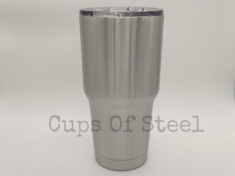 30oz Regular Tumbler