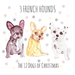 3 French Hounds - TD3